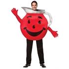 Kool Aid Adult Costume