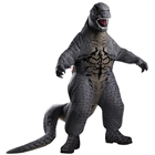 Inflatable Godzilla Child Costume