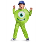 Monsters U Mike Toddler Classic Costume