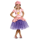 Captain Jake and the Neverland Pirates: Izzy Tutu Deluxe Toddler Costume