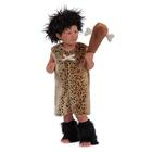 Cave Baby Boy Child Costume