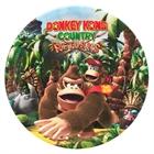 Donkey Kong Dinner Plates (8)