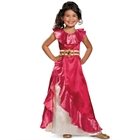 Elena of Avalor Adventure Dress Classic Toddler Costume