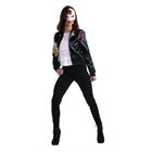 Suicide Squad: Katana Teen Costume Kit