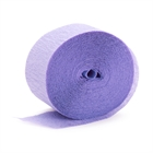French Violet Crepe Paper