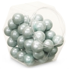 Silver Gumballs (8oz)