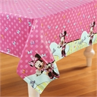 Disney Minnie Mouse Party Plastic Tablecover