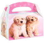 Glamour Dogs Empty Favor Boxes (4)