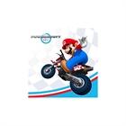 Mario Kart Wii Beverage Napkins (20)