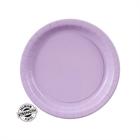 Lavender Dessert Plates (24)