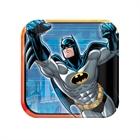 Batman Heroes and Villains Square Dessert Plates (8)
