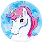 Enchanted Unicorn Dinner Plates (8)