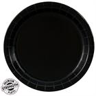 Black Dinner Plates (24)