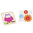Owl Blossom Tattoos (8)