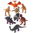 Small Toy Dinosaur Assortment (12)