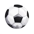 Soccer Dessert Plates (8)