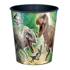 Jurassic World 16 oz. Plastic Cup