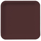 Brown Square Dinner Plates (18)