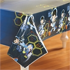 Miles From Tomorrowland Plastic Tablecover