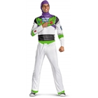 Disney Toy Story - Buzz Lightyear Adult Costume
