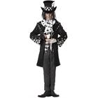 Dark Mad Hatter Adult Costume
