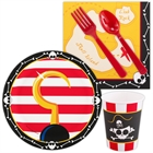 Little Buccaneer Snack Party Pack
