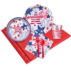 Patriotic Party Pack for 8