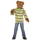 Killer Bear Child Costume