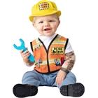 Demo Crew Toddler Costume