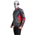 Suicide Squad: Deadshot Teen Costume Kit