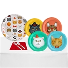Cats Meow 32 Guest Party Pack